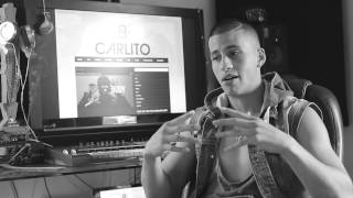 Carlito Olivero: The Making of D.D.B.R.W.S. Episode II