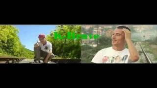 Dr.Rabbit & K-Brave feat Bardh Latifi - Me Ty Un Jam