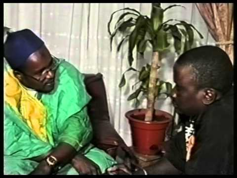 Demba Tchilal Movies GUINE BISSAU, WANNDIYAA VOL3   PART 3