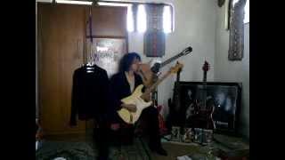 Baroque & Roll Yngwie Malmsteen Indonesia