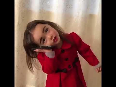 【ツイッターで話題】平野ノラの物まねをする女の子がかわいすぎる件