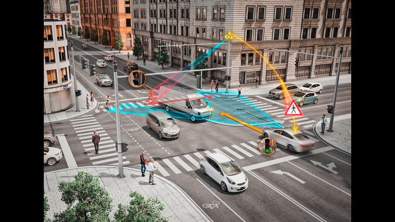 Continental, Frankfurt Otomobil Fuarı'nın trendi olan teknolojilerin üretimine başlıyor