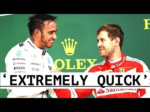 """Vettel """"Lewis Always Delivered"""" - """"Stroll Has Cracked F1"""" - Alonso """"Much More Competitive"""" + More"""