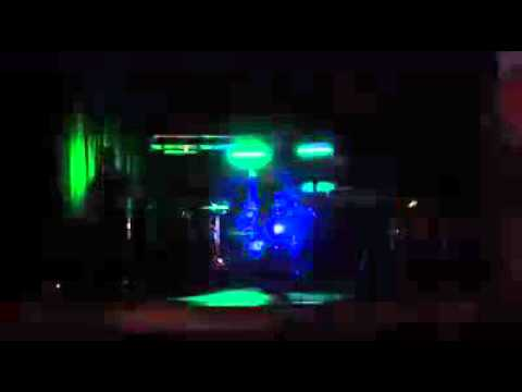 Kelly Harrison Band - Edge of Glory live at Hatfield Main