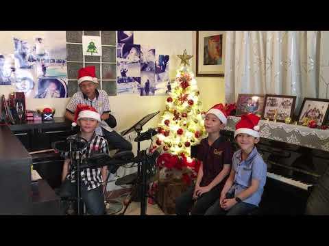 IBoys Wishing Merry Christmas '18