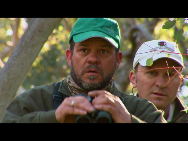Hunting the Menu 2017 Episode 1 - Trout and red deer