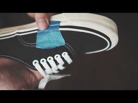 How to Fix Vans Sole Separation