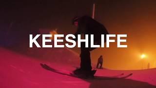 "KEESHLIFE ""ONE AND HALF BRAIN"""