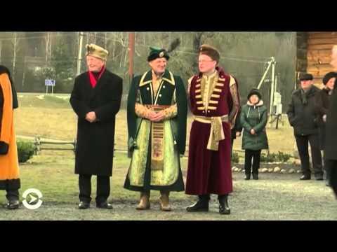 Андрей Тадеуш Костюшко: последний рыцарь Речи Посполитой