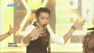 [Rain Rain] - INTRO + 30 SEXY @ Popular song Inkigayo 140112