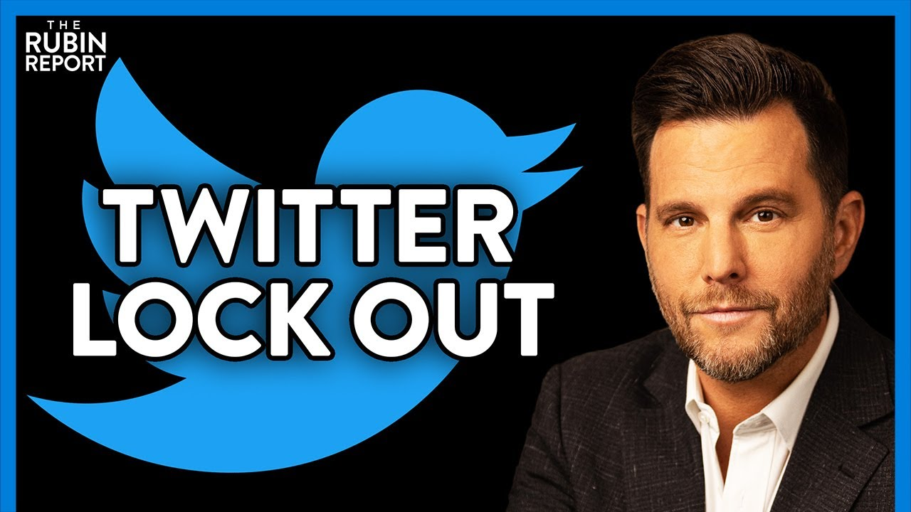 Twitter Targets Dave Plus a MAJOR ANNOUNCEMENT & OFFER | DIRECT MESSAGE | Rubin Report