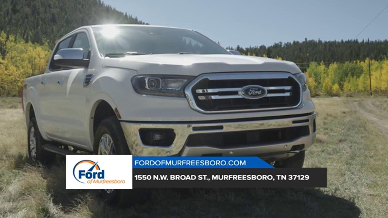 Ford Dealership Nashville Tn >> 2019 Ford Ranger Nashville Tn Ford Ranger Dealership