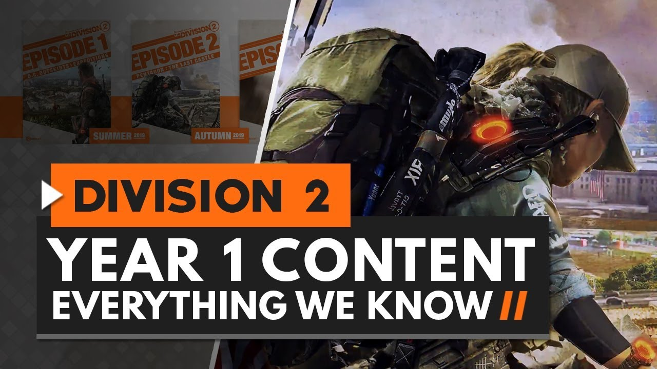 the division 2 episode 2