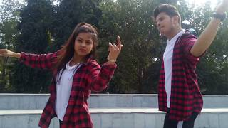 Azadi (GULLY BOY) |Dance|  Deepanshu Rawat Dance Choreography