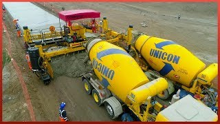 Amazing Construction Machines and Ingenious Working Inventions