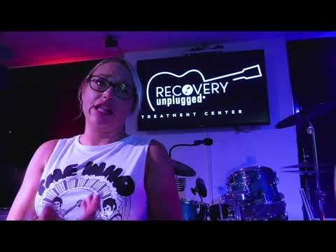 FEEL Good Friday AT RECOVERY UNPLUGGED