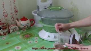 Как сварить гречневую кашу для  малышей с 6 месяцев(Детское питание с четырех месяцев до года. Обратим внимание на безглютеновые сорта: рисовая, гречневая..., 2013-12-05T12:33:23.000Z)
