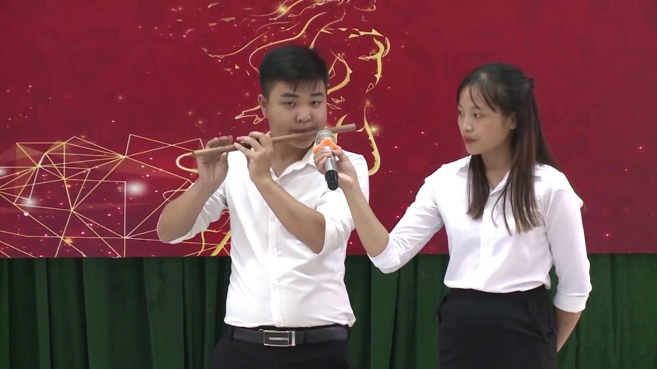 Phần Thi Tài Năng: Văn Trung (MS  127) -  Trường Cao đẳng Văn hóa Nghệ thuật