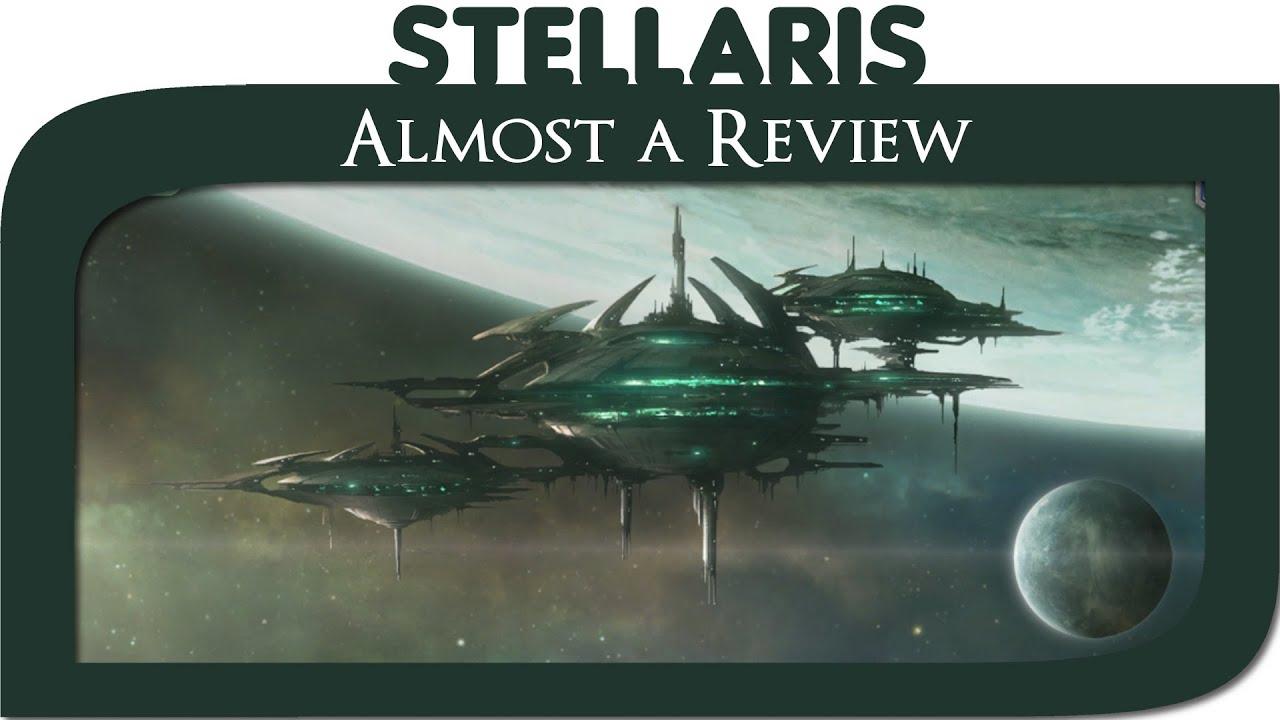 Stellaris - Paradox new sci-fi grand strategy game | Page 39