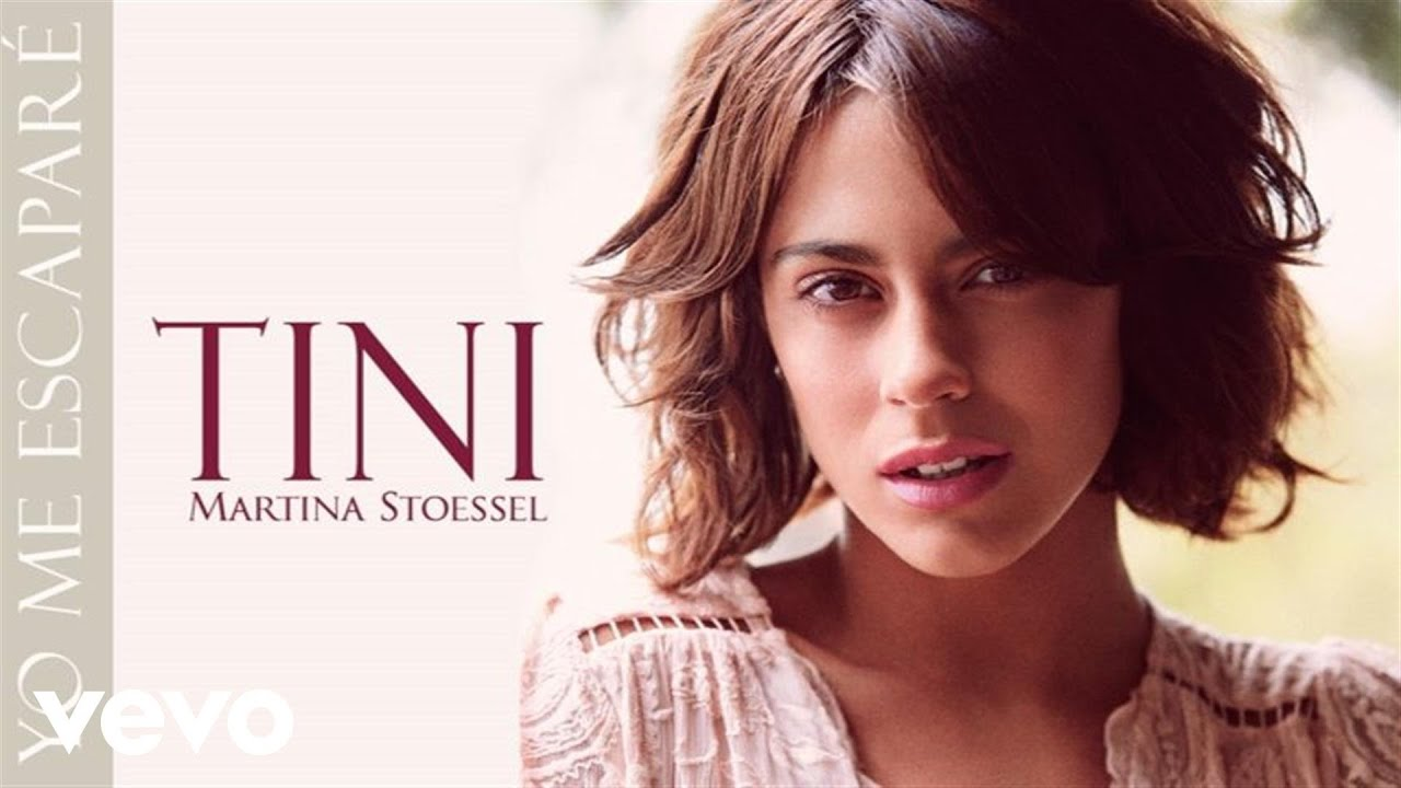 Video porno de martina stoessel #9
