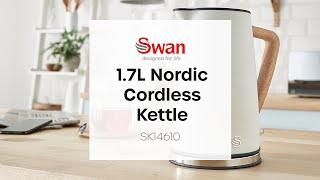 Swan - Nordic Range - Kettle - SK14610