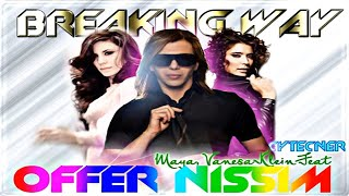 Offer Nissim Feat. Maya & Vanesa Klein - Breaking Away (Original Mix)
