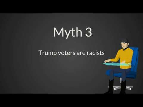 Dispelling Some Post Election Myths