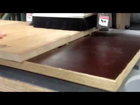 Hanging Cabinet Doors On Euro Style Cabinets Youtube