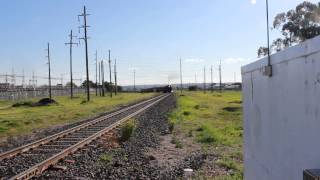 NSW Rail Transport Museum Steam Loco 3642