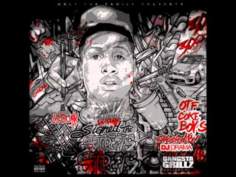 LiL Durk - Signed To Da Streets (FULL ALBUM)