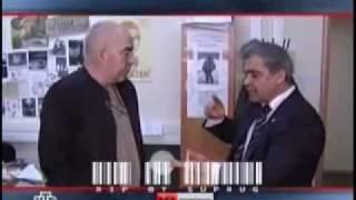 Наша Раша Ответ Таджиков!