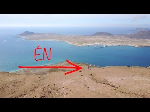 S01E76: Lanzarote, a titkos MEDITERRÁN IZLAND