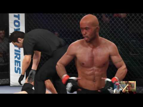 UFC (GAY SEX TAPE)