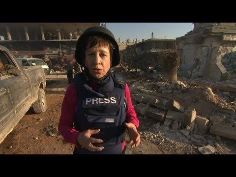BBC's Lyse Doucet: reporting from the frontline [HD] ABC RN Breakfast