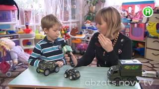 Как реагируют дети на происходящее в Украине? - Абзац - 04.03.2014