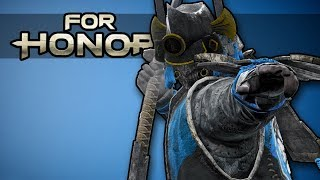 FOR HONOR - CLUTCH or FIRED!