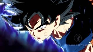 Ultimate Battle Theme Official Guitar Version - Full Song Mo...