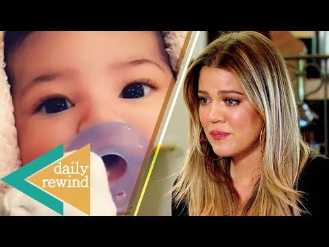 Kylie Jenner's Baby Looks JUST Like Tyga! Khloe Kardashian DOESN'T Want a Baby Girl? - DR