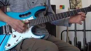 CALCANDO SOLOS - Episodio 10: BEAT IT (Michael Jackson/Eddie Van Halen)