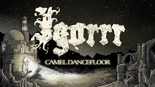 Igorrr – Camel Dancefloor (OFFICIAL)