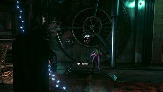 Batman Arkham Knight   PS4, PART 13,Rescue Oracle, Blow It Sky High, Detecting Batman