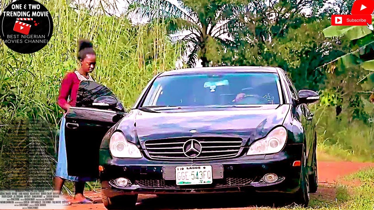 Download How A Poor Village Girl Met And Married A Billionaire Prince On Her Way Home - Nigerian Movies 2020