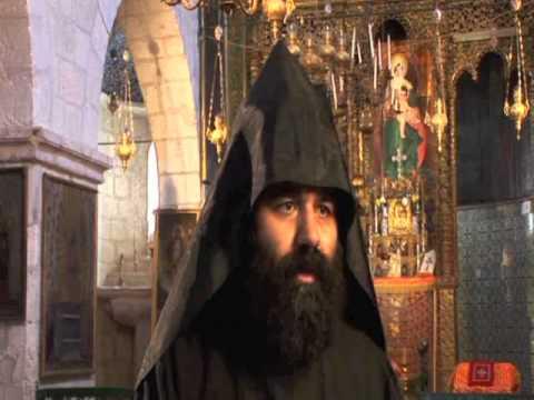 Геноцид Армян или из какой Церкви Армяне