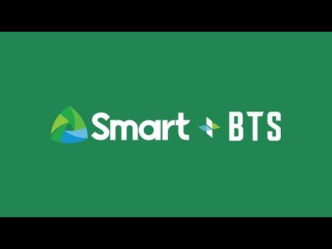 Smart + BTS