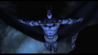 Игромания-Flashback: Batman: Arkham Asylum (2009)