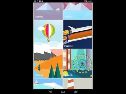 Wallpaper Generator - Apps on Google Play