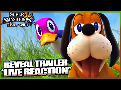 live reactions gaming