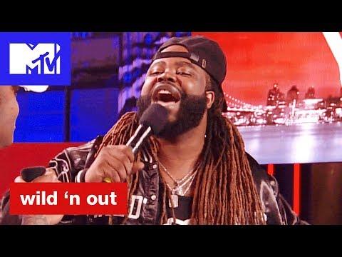 Darren Brand Can't Believe He Beat A Rapper 'Official Sneak Peek' | Wild 'N Out | MTV
