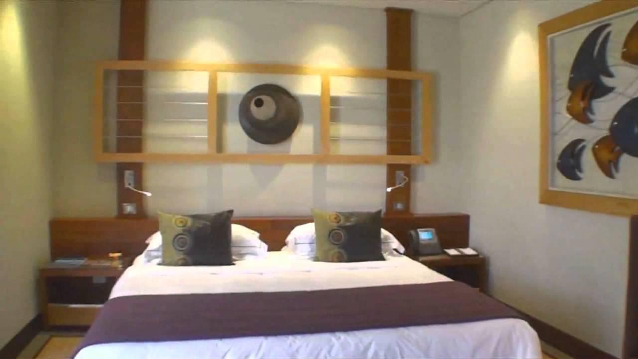 Luxushotel Strandhotel Traumurlaub  Trou Aux Biches Resort & Spa Mauritius Pool Villa Three be