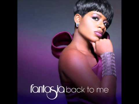 Fantasia - Falling In Love Tonight